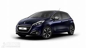 Peugeot 208 Active Design  U0026 208 Allure Premium Special