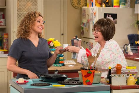 One Day At A Time Renewed For Season 2 At Netflix