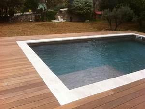 Bois Terrasse Piscine : bois ipe pour terrasse et tour de piscine aix en provence 13 les terrasses du bois ~ Melissatoandfro.com Idées de Décoration
