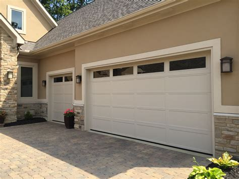 exterior exterior paint ideas and haas garage doors with