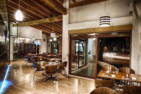 restaurante asadero cien almanza studio archdaily mexico