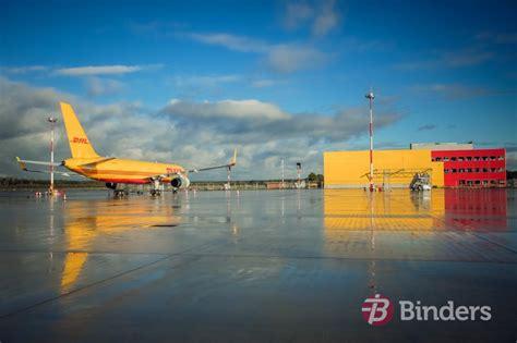 Kravas lidmašīnu perona būvniecība starptautiskajā lidostā ...