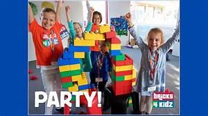 BRICKS 4 KIDZ Sydney LEGO Kids Birthday Party