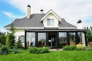 Fermer Une Terrasse Couverte : comment isoler une v randa ~ Melissatoandfro.com Idées de Décoration