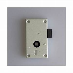 Serrure Porte Coulissante En Applique : serrure de porte en applique droit ~ Dallasstarsshop.com Idées de Décoration