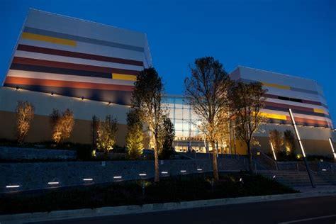 Centro Commerciale Le Terrazze by Il Centro Commerciale Le Terrazze Aderisce A M Illumino Di