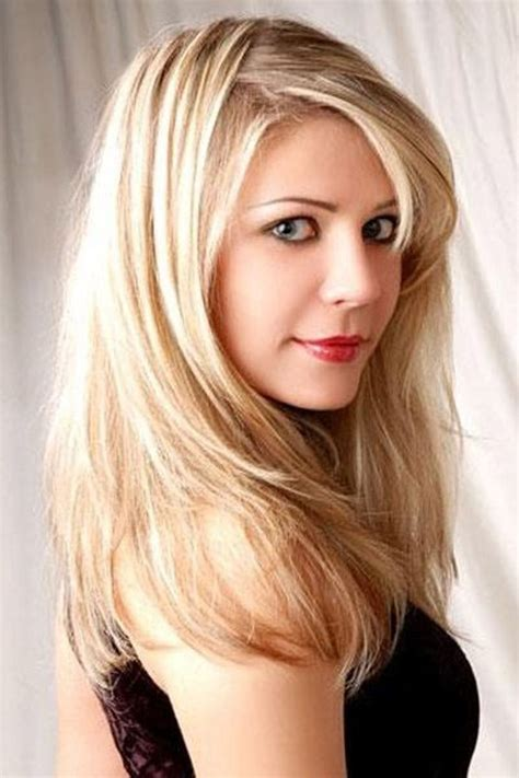 haircuts hairstyles trends medium length straight