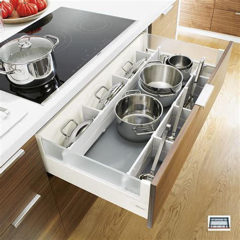 kitchen storage cabinets for pots and pans clever ways to store pots and pans moishes self storage