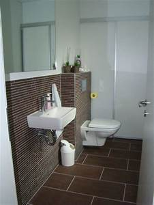 Bilder Gäste Wc : bad 39 g ste wc 39 mein domizil zimmerschau ~ Markanthonyermac.com Haus und Dekorationen