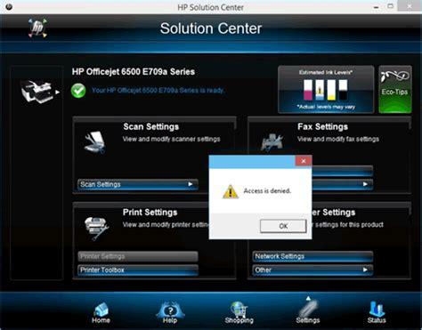 hp drucker hp solution center software haeufig gestellte