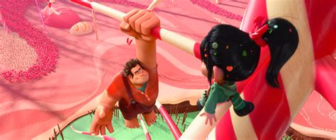 filme kinder wreck it ralph review wreck it ralph c reilly
