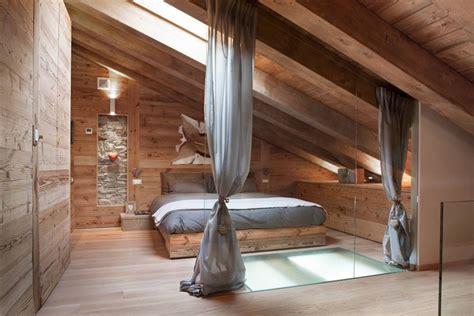 dormitorios de estilo de archstudiodesign chalet rustic
