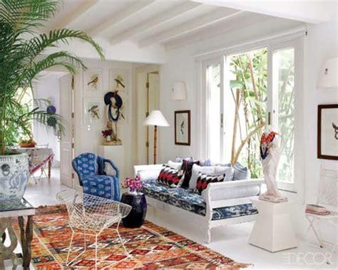 Beach House Decor Brazilian Design  Beautiful Interiors