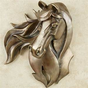 kindred spirit horse wall art With horse wall art