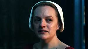 """The new """"The Handmaid's Tale"""" trailer aired last night ..."""