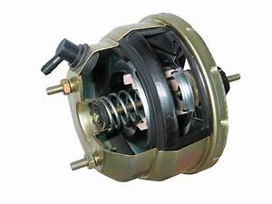 Brake Tech Brake Booster Types