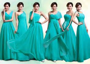 turquoise and purple bridesmaid dresses customized turquoise mint green purple gold coral bridesmaid dresses 2016 chiffon
