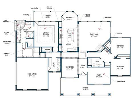 tilson homes floor plans  home plans design