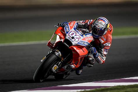 Ducati Test Ufficiali Motogp 2018 In Qatar