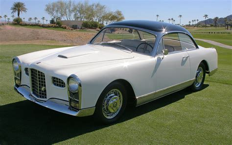Facel Vega FV - Wikipedia