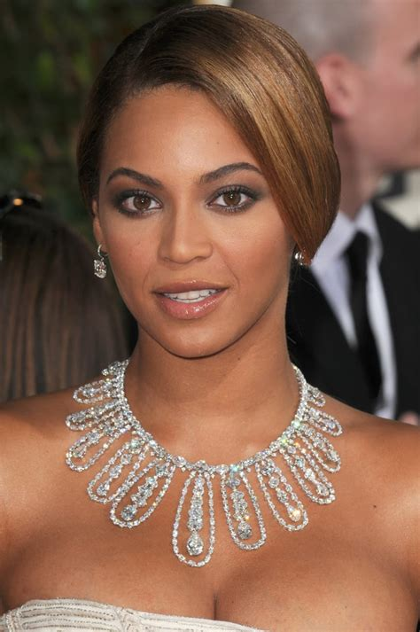 January Beyonce Over The Years Pictures
