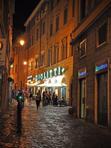 Via Degli Uffici Vicario 40 Gelateria Giolitti Via Degli Uffici Vicario 40 00186