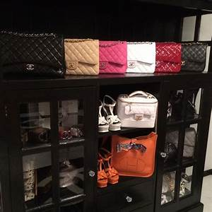 17 Best images about Chanel Closet , Chanel Handbags ,CoCo