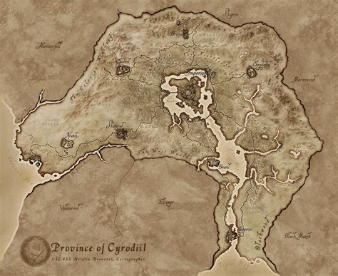 dungeon siege 2 items in cyrodiil map official the imperial library