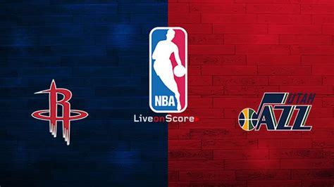 Houston Rockets vs Utah Jazz Preview and Prediction Live ...