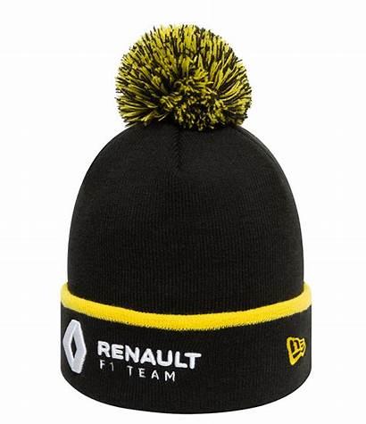 Bonnet Renault Team Pompon F1