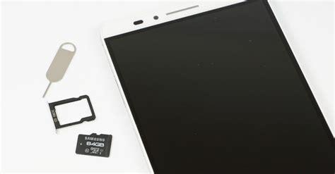 die richtige microsd karte fuer smartphones und tablets