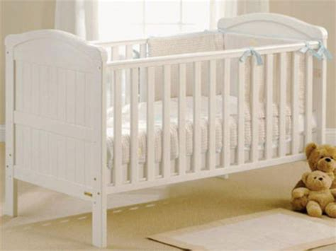 Mattress To Fit East Coast Country Cot Bed