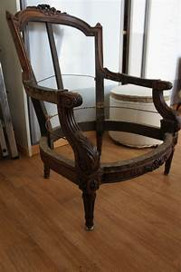 Fauteuil Ancien Bergere : retapisser fauteuil berg re tapissier d corateur paris ~ Teatrodelosmanantiales.com Idées de Décoration