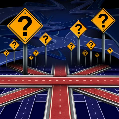 fti consulting question time business brexit  broke