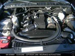 Engine 2 2l 2000 2003 Chevy S10 Gmc Sonoma Pickup