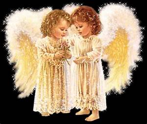 Cute Baby Angel Scraps, Baby Angel Images, Graphics, Comments