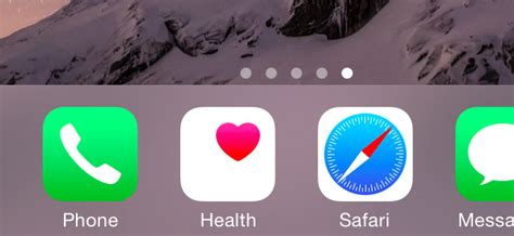 s health app for iphone apple s health app arrived in ios 8 and it s now on