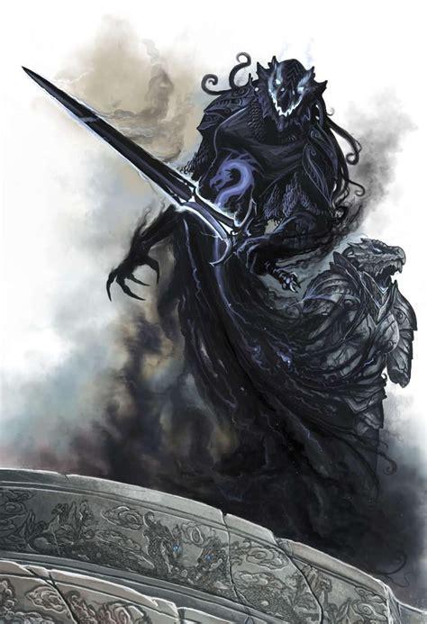 the dracon jaugor thar shan die and emerge as a wraith in