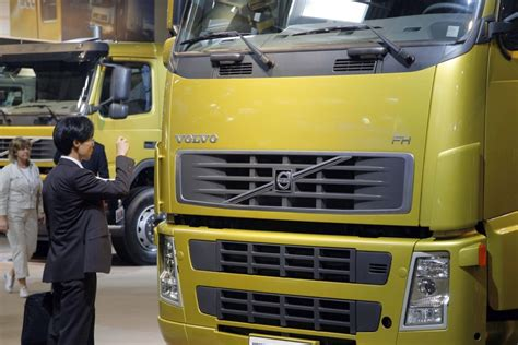 ceo  geely owned volvo cars loses board seat  truck