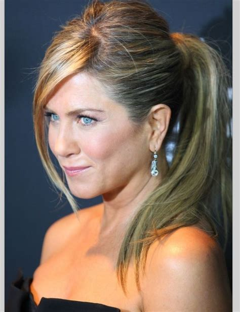 15 Perfect Ponytail Hairstyles and Tutorials for All Women ...