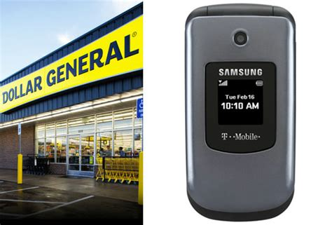 dollar general phones t mobile teams with dollar general stores for monthly4g