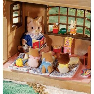 calico critters preschool calico critters 682 | Calico Critters Preschool 2