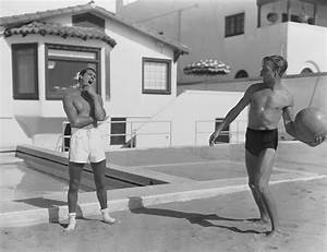 Pride Month: Cary Grant and Randolph Scott—A Hollywood Gay ...