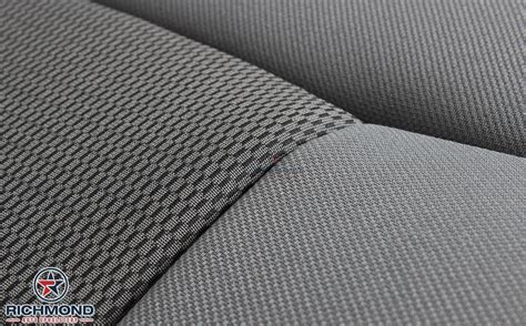 ford   xlt cloth seat cover driver bottom
