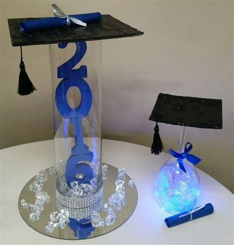graduation table decorations uk the 25 best graduation centerpieces ideas on
