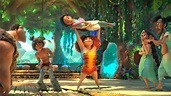 'The Croods: A New Age' Opening Day B.O. Near $2M; Promo ...