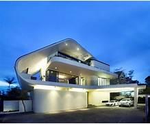 Luxury Modern American House Exterior Design Luxury Homes Modern House Design Plan House Plans Designs Modern House