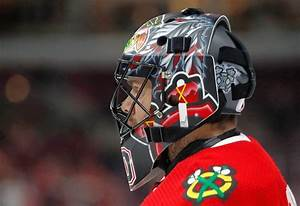 Sources: Blackhawks fear Corey Crawford might be out for ...