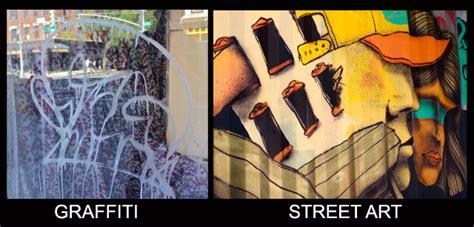 Graffiti Vs :  Street-art In The East Village & Lower East