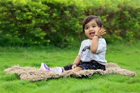 rehansh siddhi baby photography